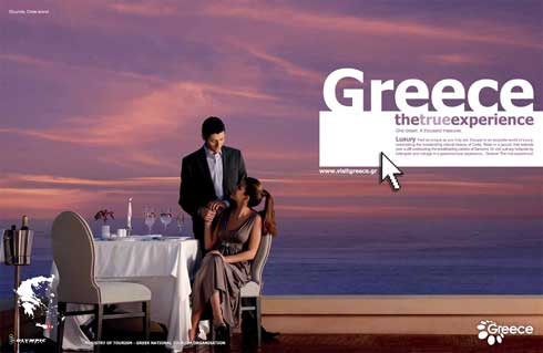 Greece tourism ad 2008 3