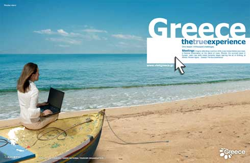 Greece tourism ad 2008 5