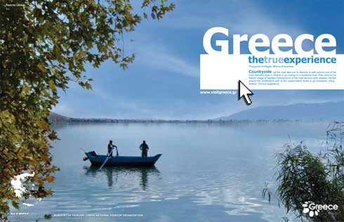 Greece tourism ad 2008 10